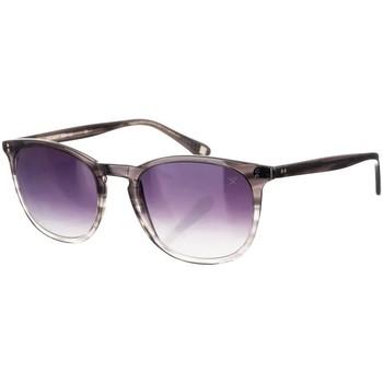 Montres & Bijoux Homme Lunettes de soleil Hackett Sunglasses Hackett London lunettes de soleil Gris