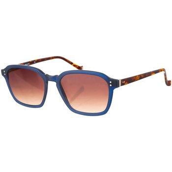 Montres & Bijoux Homme Lunettes de soleil Hackett Sunglasses Hackett London lunettes de soleil Multicolore