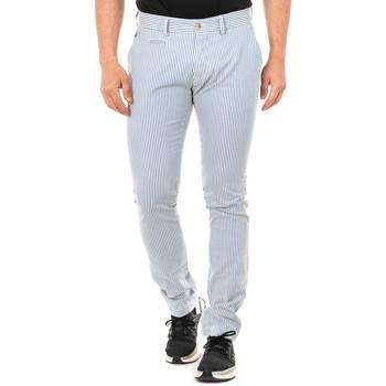 Vêtements Homme Pantalons 5 poches La Martina Pantalon Multicolore