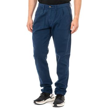 Vêtements Homme Pantalons La Martina Pantalon Bleu