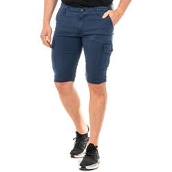 Vêtements Homme Shorts / Bermudas La Martina Bermuda Bleu