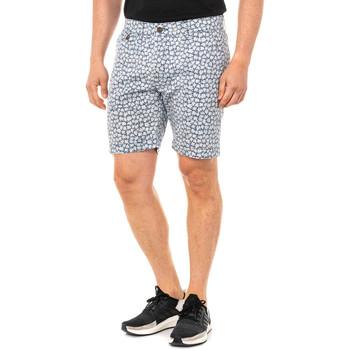 Vêtements Homme Shorts / Bermudas La Martina Bermuda Multicolore