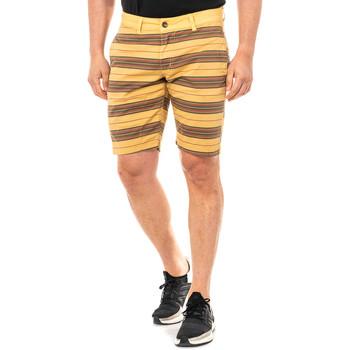 Vêtements Homme Shorts / Bermudas La Martina Bermuda Marron