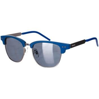 Montres & Bijoux Homme Lunettes de soleil Polaroid lunettes de soleil Bleu