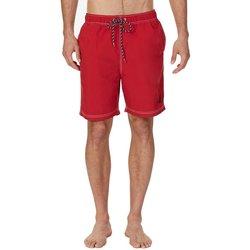 Vêtements Homme Maillots / Shorts de bain Nautica maillot de bain Rouge