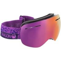 Accessoires Accessoires sport Dragon Alliance DR X1S 3 Violet