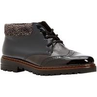 Chaussures Femme Bottines Rieker 54839 noir