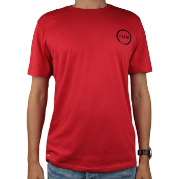 Vêtements Homme T-shirts manches courtes Nike Dry Elite BBall Tee 902183-657