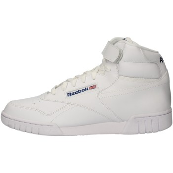 Chaussures Homme Baskets montantes Reebok Sport 3477 BLANC