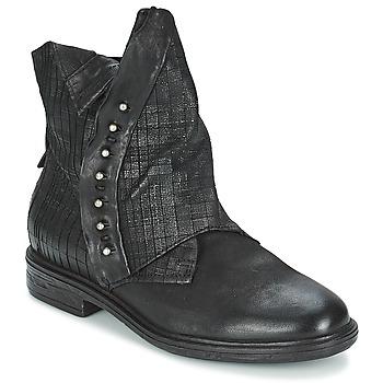 Bottines / Boots Airstep / A.S.98 ETIENNE Noir 350x350