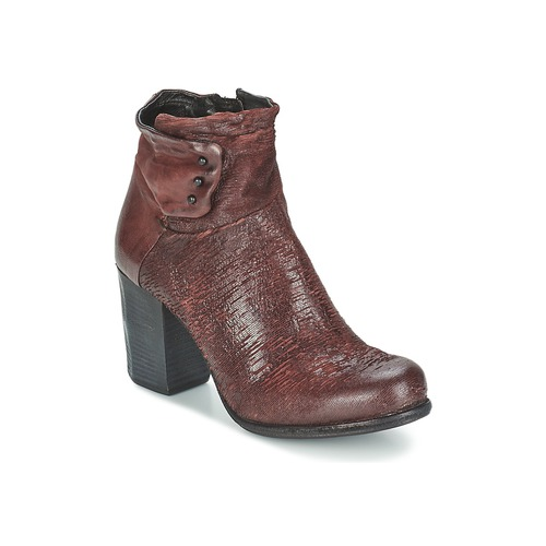 Bottines / Boots Airstep / A.S.98 SOURCE Bordeaux 350x350