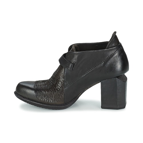 AirstepA s Poket Boots Chaussures Noir Femme Low 98 Yyvf7bI6gm