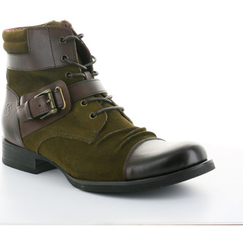 Chaussures Homme Boots Kdopa JOE CHOCO SUEDE