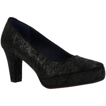 Chaussures Femme Escarpins Dorking 5794 gris