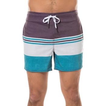 Vêtements Maillots / Shorts de bain Waxx Short de Bain VENICE Multicolore