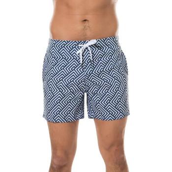 Vêtements Maillots / Shorts de bain Waxx Short de Bain MYKONOS Multicolore