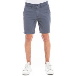 Vêtements Shorts / Bermudas Waxx Short Chino SUNLIT Bleu Marine
