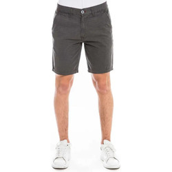 Vêtements Shorts / Bermudas Waxx Short Chino SUNLIT Anthracite