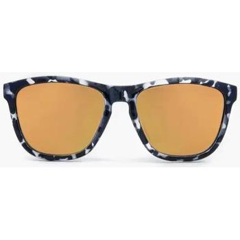Montres & Bijoux Lunettes de soleil Waxx Lunettes de soleil BALI Orange