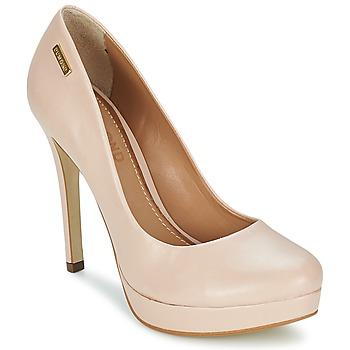 Chaussures Femme Escarpins Dumond MIRROURO Beige