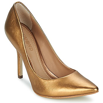Chaussures Femme Escarpins Dumond MESTICO Bronze
