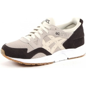Chaussures Baskets basses Asics Gel Lyte V Marron
