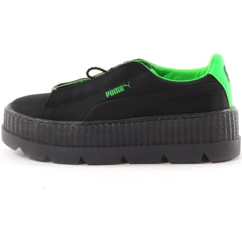 Fenty Cleated Creeper S Puma baskets basses femme noir