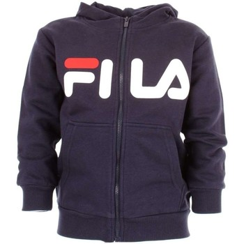 Sweat-shirt enfant Fila Sweat Enfant Classic Logo Zip