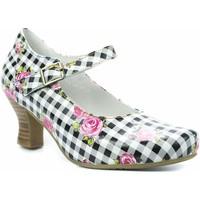 Chaussures Femme Escarpins Laura Vita Candice 029 Noir