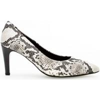 Chaussures Femme Escarpins Gabor Escarpins classiques Gris