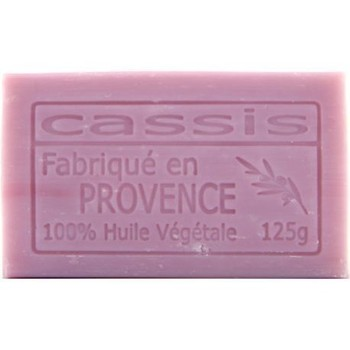 Beauté Femme Produits bains Maître Savonitto Savon de Marseille au Cassis   125g Autres