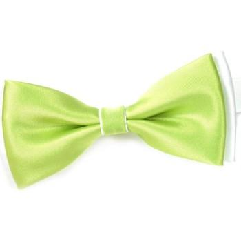 Vêtements Homme Cravates et accessoires Dandytouch Noeud papillon BeCool Neath Anis