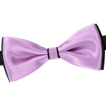 Vêtements Homme Cravates et accessoires Dandytouch Noeud papillon BeCool Conwy Parme