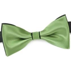 Vêtements Homme Cravates et accessoires Dandytouch Noeud papillon BeCool Conwy Tilleul
