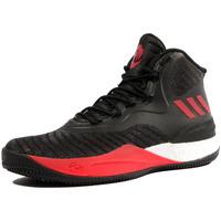 Chaussures Homme Baskets montantes adidas Originals D ROSE 8 Noir