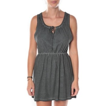 Vêtements Femme Robes courtes Deeluxe Robe  Percy gris