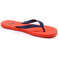 Chaussures Homme Tongs Puma TONGS Rouge