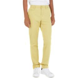 Vêtements Homme Chinos / Carrots Teddy Smith 10109204D-62A-6 Jaune