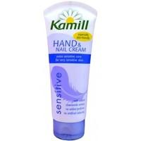 Beauté Femme Soins mains et pieds Kamill Crème mains & ongles sensitive   100ml Autres