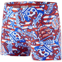 Vêtements Homme Maillots / Shorts de bain Speedo 805394B836 Bleu