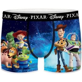 Sous-vêtements Garçon Boxers Disney BMASS1 Noir