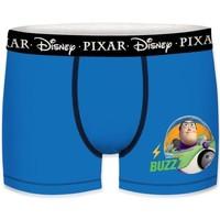 Sous-vêtements Garçon Boxers Disney BCASS2 bleu