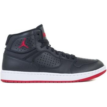 Chaussures Homme Baskets montantes Nike Jordan Access Noir