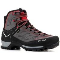 Chaussures Homme Randonnée Salewa MS MTN Trainer MID GTX 63458 4720 szary