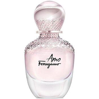Beauté Femme Eau de parfum Salvatore Ferragamo Amo Edp Vaporisateur