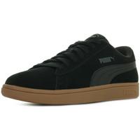 Chaussures Homme Baskets basses Puma Smash V2 noir