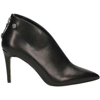 Chaussures Femme Low boots Guess BOANA4 black-nero