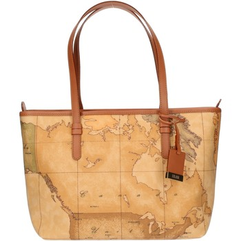 Sacs Femme Cabas / Sacs shopping Alviero Martini CD0066000 naturel