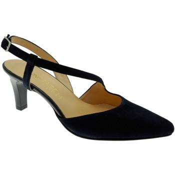 Chaussures Femme Escarpins Soffice Sogno SOSO9360bl blu