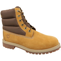 Chaussures Enfant Randonnée Timberland 6 In Quilit Boot J C1790R